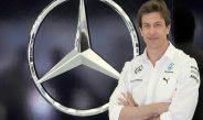 Bos Tim Mercedes Bantah Isu Akan Merekrut Verstappen (2020)
