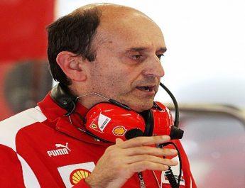 Wow… Ahli Mesin Ferrari Direkrut Aston Martin Buat Persiapan F1 2021