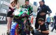 Tahun ini Racetech Dipercaya Penuh, Pegang Semua Kru (8) Tim ONEXOX TKKR Malaysia (AP250)
