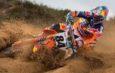 Masih Cidera Retak Tulang Belikat, Jefrey Herlings Tercepat Di Race 1 MXGP 2021 Lommel