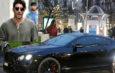 Akhirnya Mobil Mewah Iannone Tidak Jadi Disita Bea Cukai, Harga Bentleynya Rp. 5,5 Milyar !