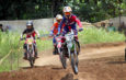 Dou Grasstracker By Pro 124 Sukses Meraih Juara Umum Pemula A & Pemula B di Ajang Grasstrack Surade Sukabumi