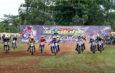 Evalube JE BM26 Grasstrack Open 2019 Sukabumi :  Suguhan Balap Spesial Dan Istimewa