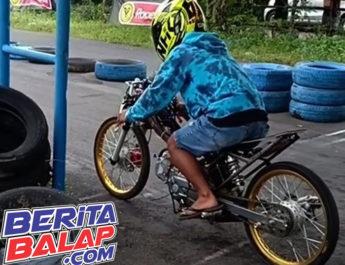 Hadir Baru ! Jupiter 130 cc Injeksi by MKO Racing Yogyakarta, Siap Tarung Dragbike Meikarta