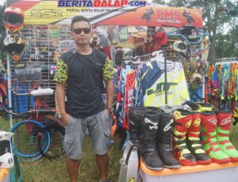 Pradana Motor Shop (PMS) Semarang : Rajin Sambangi Event, Edukasi & Lebih Dekat Konsumen
