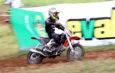 Evalube JE BM26 Grasstrack Open 2019 Sukabumi : RRT 125 Abidin Racing Team Suport Juara Umum 2 Kelas Mini Moto
