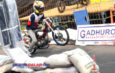 Hasil Juara Lengkap Gadhuro Kudus Drag Bike 201 M 2019