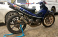 Jelang Indoclub Championship 2019 Subang : Awas Underbone 125 Gendut GDT Racing, Siapa Jokinya ?