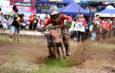 Disupport Penuh PT Migas Hulu Jabar ONWJ (MUJ ONWJ) Akmal Lutfi Pakpahan Makin Semangat Ngegas Event Motocross