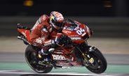 Logo Mission Winnow Pada Ducati GP19 Terancam Dilarang, Dianggap Iklan Rokok ?