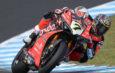 Chaz Davies Frustasi Ketinggalan 160 Poin Dari Bautista, Padahal Sama-Sama Naik Ducati V4R