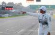 Hasil Lengkap Kualifikasi F1 Australia : Dominasi Duet Mercedes, Awas Vettel Mengancam