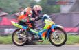 Ungkap Rahasia Jupiter-Z Karbu Tim Racinghell Vreinz Dwp28 Purwodadi, Podium Ke-3 Gadhuro Road Race Semarang