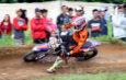 Sandi Irawan Kembali Temukan Performa Terbaiknya, Sikat JU Open Grasstrack Sukabumi Sekaligus Targetkan JU Open Grasstrack Indramayu