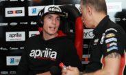 Aleix Espargaro Akui Lebih Senang Dovizioso Dibanding Rossi Atau Marquez, Kenapa ?
