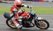 Tim Digon Power Kendedes Racing Division Feat D31 Racing Academy Tegal Siap Tarung YCR 2019 Boyolali