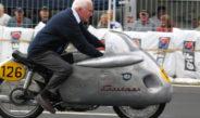 Pembalap Jerman Era 1950-1960 Horst Kassner (81) Meninggal Dunia