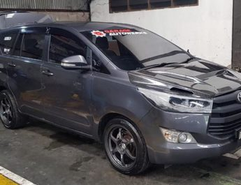 Innova Community Racing Team Ciptakan All New Kijang Innova Tercepat Di Indonesia