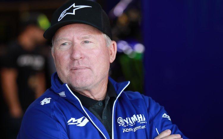 Legenda Balap Kenny Roberts Beri Pujian KTM, Apa Kata Juara Dunia GP500 Ini ?