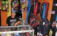 Ndayax Babahe Racing Shop Semarang : Apparelnya Spesial & Lengkap, Juga Ada Pocket Bike