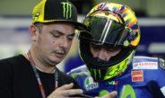 Wow ! Uccio Bilang Rossi Akan Balapan MotoGP Lagi Tahun Depan