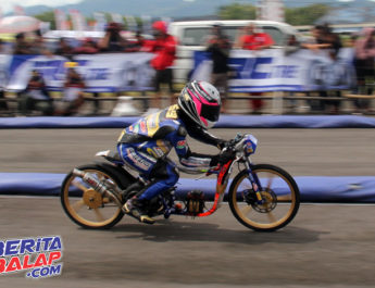 Rahasia Matik 200 cc Tim Bank BJB GBU RTP6 OP27 Jet Up, Langganan Juara, Support Karbu UMA 30