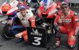 Ducati Siap Tentukan Pilihan Petrucci Atau Miller Pada Juli Nanti