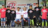 TDR Racing dan Oli Vrooam Konsisten Support 43 Racing School, Sejak Berdiri 2016 !