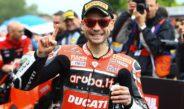 Sedihnya Bautista, Pintu ke MotoGP 2020 Bersama Ducati Tertutup