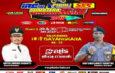 Jelang SCP 2019 Bangkinang, Riau (29-30 Juni) : Penonton Gratis (Lagi), Jangan Ditiru Kalau Nggak Kuat !
