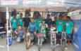 Ditrajaya Manahadap Racertees ROB1 : Tim Dragbike Asal Solo, Paling Eksis, Prestasi Segudang !