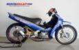 Awas… Siap Tarung Underbone 125Z by Erdeve Cagiva Garage Klaten