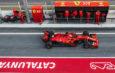 Kontrak F1 Barcelona Berakhir Tahun 2019 Ini, Tidak Diperpanjang ?