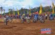 Hasil Juara Grasstrack & Motocross 2019 Jumantono, Karanganyar, Jateng (13 Juni)
