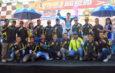 Hasil Juara Dan Juara Umum HUT Kodam III Siliwangi ke-73 HUT Korem 064 MY Ke-53 Pikoli DragBike Open 2019 Serang