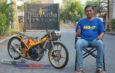 Bongkar Rahasia MX King 199,2 cc by Hoho, Jawara Bebek 200 cc (IDC 2019 Kebumen)