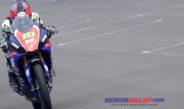 Ini Rahasia Mesin All New R15 Tercepat di Sunday Race Sentul, Tim Yamaha Akai Jaya by MBKW2