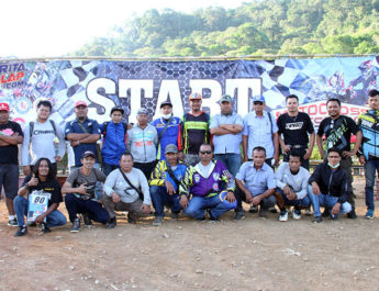 SJM Gandeng IMC Siap Take Over Kejurnas Grasstrack 2019 Seri 2 Di Pangandaran Akhir Bulan Juni
