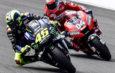 Wow… DTM Siap Wujudkan Duel Balap Mobil Antara Rossi Dan Dovizioso
