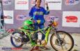 Hasil Juara IDC 2019 Kebumen (3 Kelas Wanita) : Daffa Della Dominasi Podium, Kejutan Rookie GDS Sippa HD