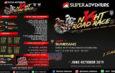 Jelang Super Adventure Night Road Race 2019 Sumedang : Putaran Perdana Tayang Sabtu 29 Juni, Berikut Informasi Lengkapnya