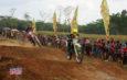 Grasstrack & Motocross Kelana Sakti WGTS39 5757 MAU 2019 Karanganyar, Jateng : Ada Sponsor Teh Sepeda Balap, Siap Pertajam Image !