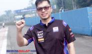 Bos Tim Yamaha Akai Jaya Beberkan Formasi Tim 2020, Siapa Saja ?