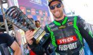 Anthony West Kontroversi Lagi, Podium Runner-up Superbike Brasil Tapi Ejek Honda