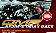 Jelang Indoclub Championship 2019 Sentul (20-21 Juli) : Ada Balap Aerox dan NMax, Ini Regulasinya…