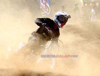 Hasil Juara Bupati Cup Banjarnegara Grasstrack Motocross Open 2019