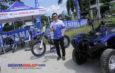 Yamaha Cup Race 2019 Bangka : Main Dealer Sumber Jadi Jualan Special Engine (SE), Harga ?