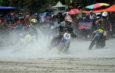 Hasil Lengkap Dan Juara Umum Race Pantai Grasstrack & Motocross Pangkal Pinang, Babel