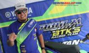 Yamaha BTKS Rombak Total Formasi Pembalapnya (2020), Siapa Saja ?