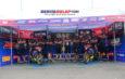Yamaha BAF Akai Jaya Siap Sapu-Bersih Podium Juara Motoprix 2019 Tidore Minggu Ini